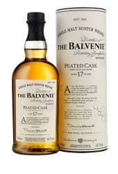 Balvenie 17 Year Peated Cask