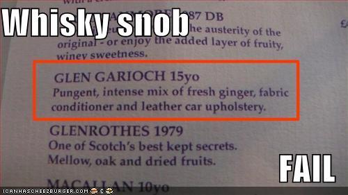 snobfail