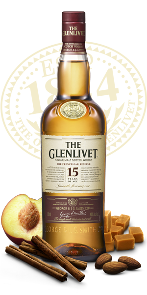 Glenlivet-15yo-French-Oak-Reserve