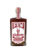 Few Bourbon bottle shot