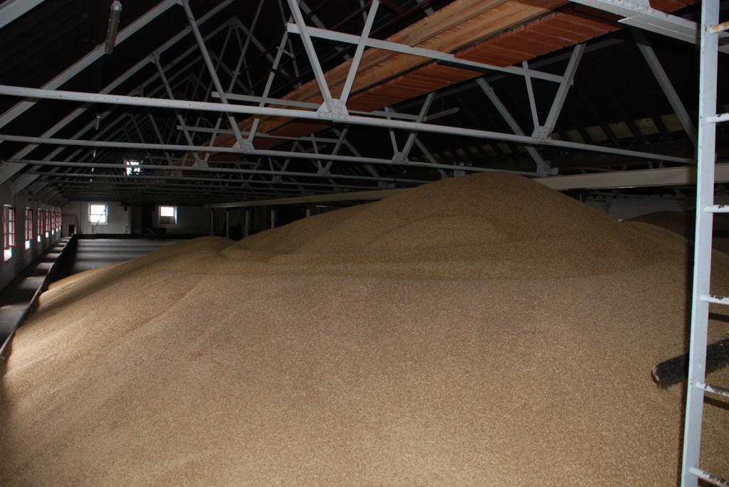 Balvenie5 Grains come in