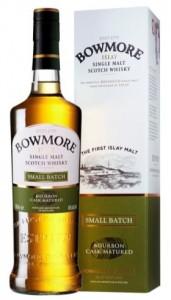Bowmore Single Batch