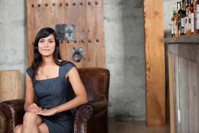SIA Founder - Carin Luna-Ostaseski
