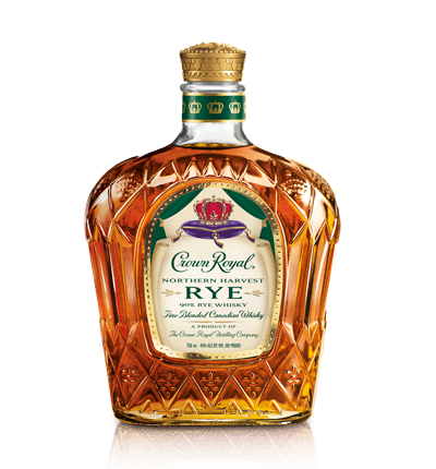 Crown Royal Canadian Whisky Tasting Notes
