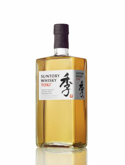 (Courtesy: Suntory Whisky)