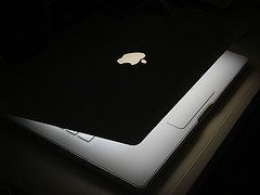 Mac in the Dark