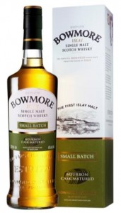 Bowmore Single Batch