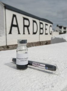 Ardbeg Space Whisky