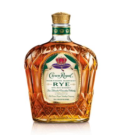 Crown Royal Canadian Whisky Tasting Notes