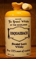 usquaebach-flagon