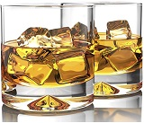 Mofado Premium Whisky Glasses